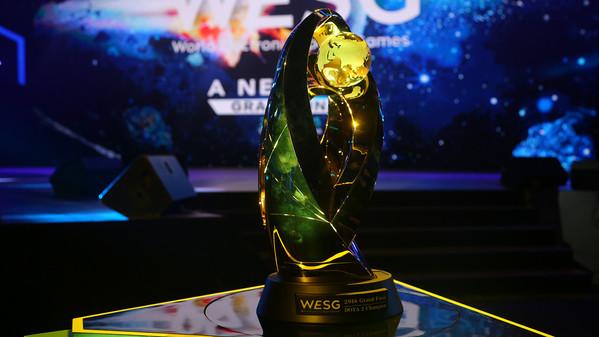 WESG groups drawn, 2017 Finals dates set