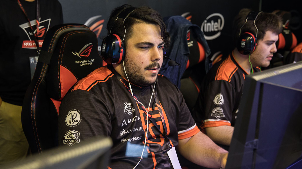 PENTA and players part ways