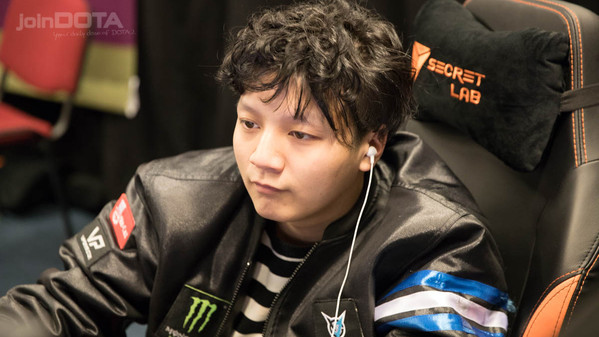 VGJ.Thunder to rocket up the DPC rankings after dominant quarterfinal win