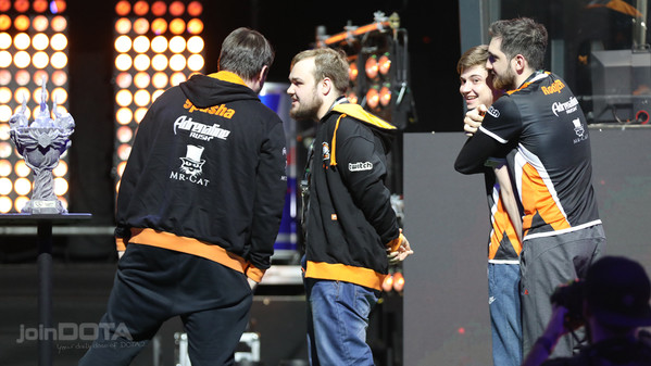 Virtus.pro secure their second consecutive Major Grand Final appearance