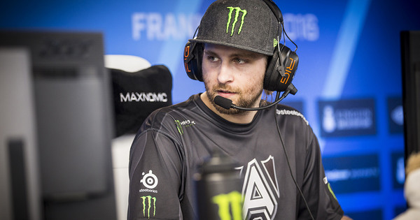 Loda and Akke fall at WESG! Which heads will roll next?