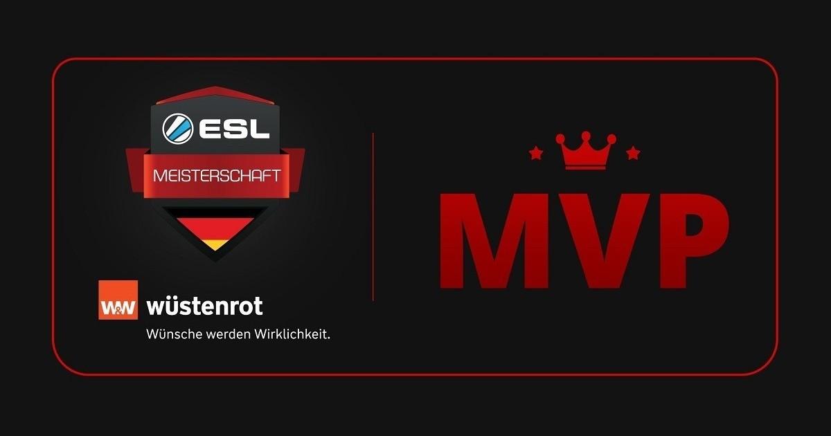 Wüstenrot MVP-Award - Black Lion
