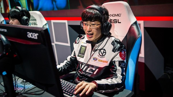 The DAC matches we are hyped for on Day One