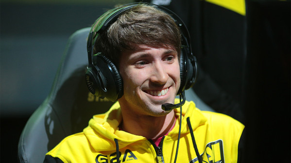 Na`Vi to open against Fnatic in StarLadder GSL groups