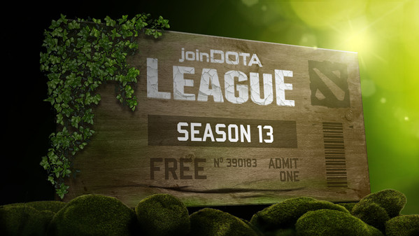 Call the banners, gather the squad, joinDOTA League Season 13 is coming!