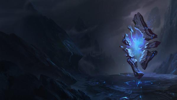"Neue Sorcery-Rune ""Nimbus Cloak"" auf dem PBE hinzugefügt"