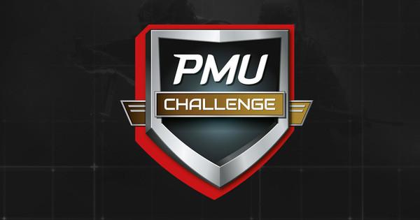 PMU Challenge: Qualif' CONNECTESPORT