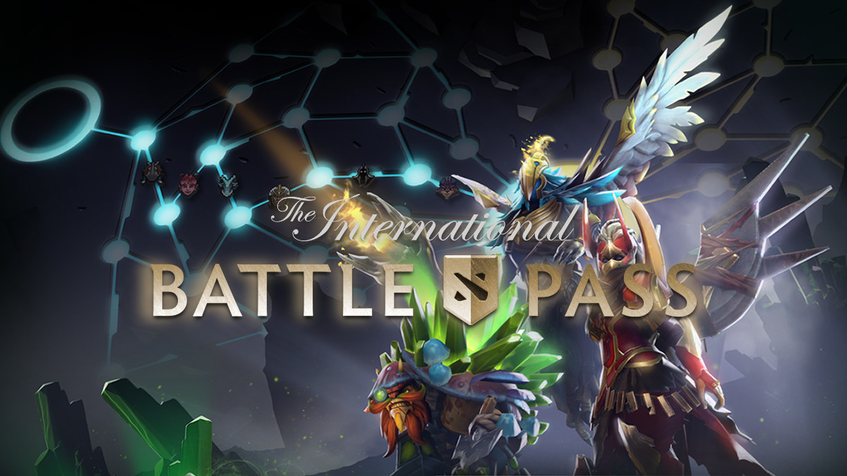 how to level up battle pass dota 2
