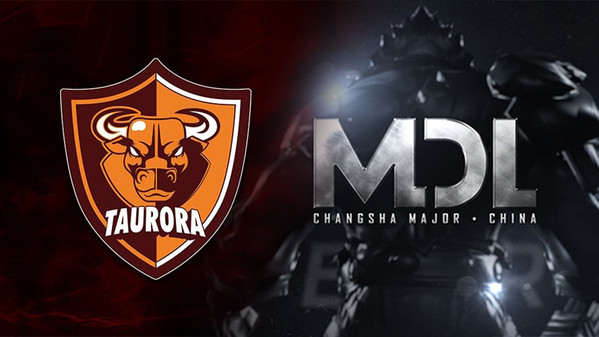 Survival Guide, May 14-20: Taurora and the MDL Changsha Major
