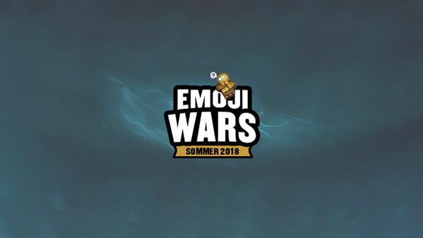 Das Turnier der Turniere: Macht euch bereit für Emoji Wars!