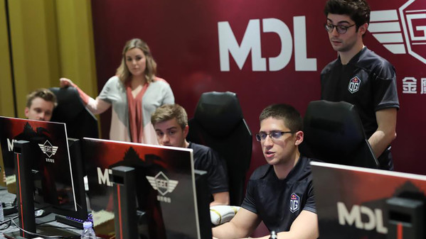 Four teams will be sent home from MDL tomorrow