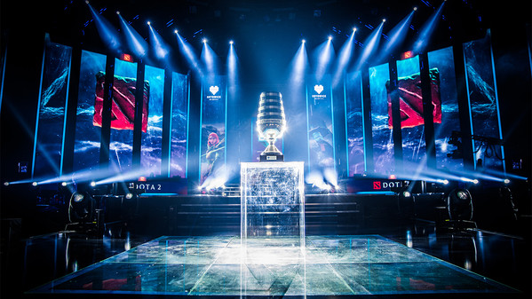 ESL Birmingham groups feature rival trifecta