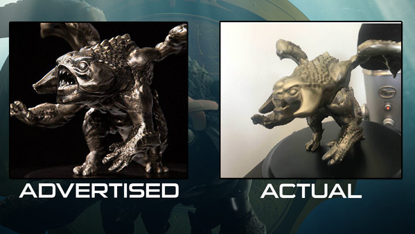 Valve responds to outrage over Baby Roshan's poor quality
