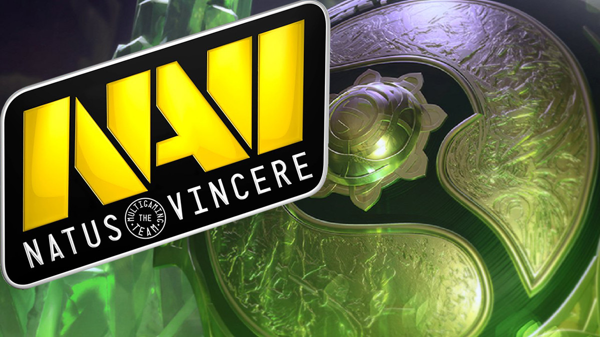 Can Na'Vi qualify for TI8 with velheor?