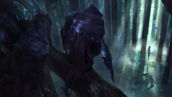 Weitere Jungle-Änderungen mit Patch 8.11 geplant