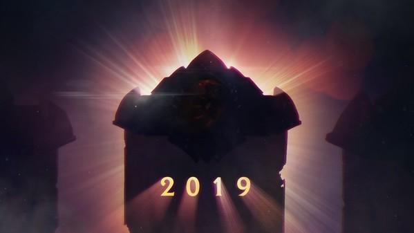 Ranked-Season wird 2019 in drei Splits unterteilt