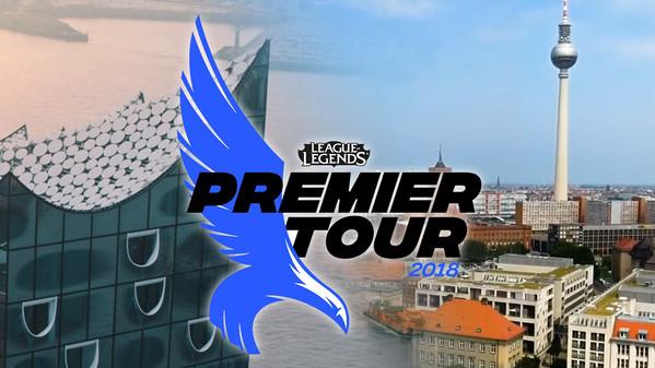 Premier Tour: Summoner's Inn zum Anfassen!