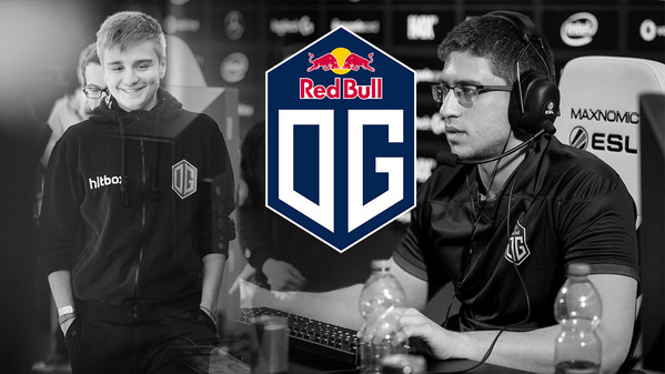 The Rise and Fall of OG - Fly and N0tail's path ends here