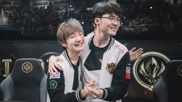 Mit Faker & Peanut zu den Asian Games - Korea stellt Team vor