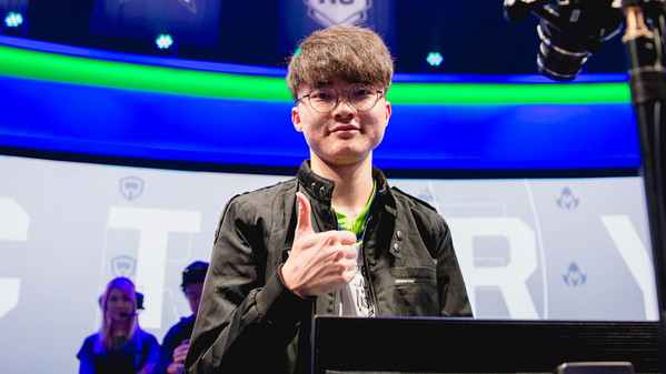 Faker und Co. trotz Asian Games-Qualifier bei LCK-Start dabei