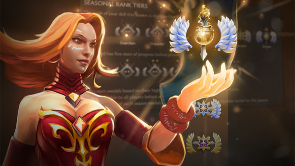 Bid farewell to your MMR, recalibration is coming today!