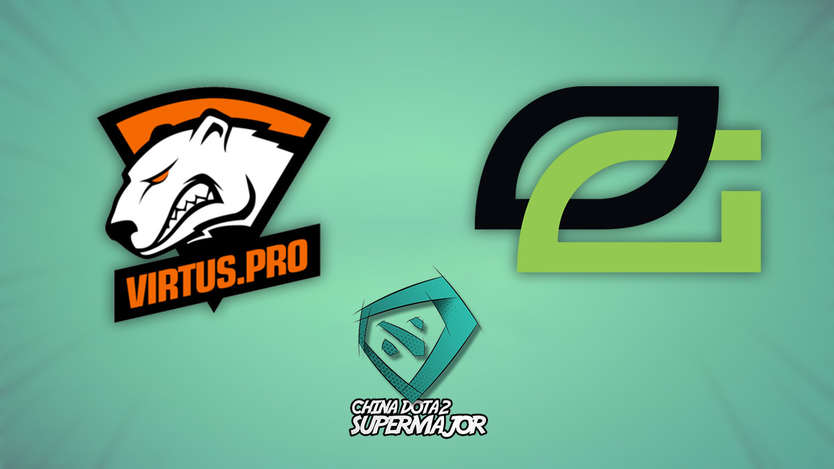 VP and OpTic in high-stakes rematch