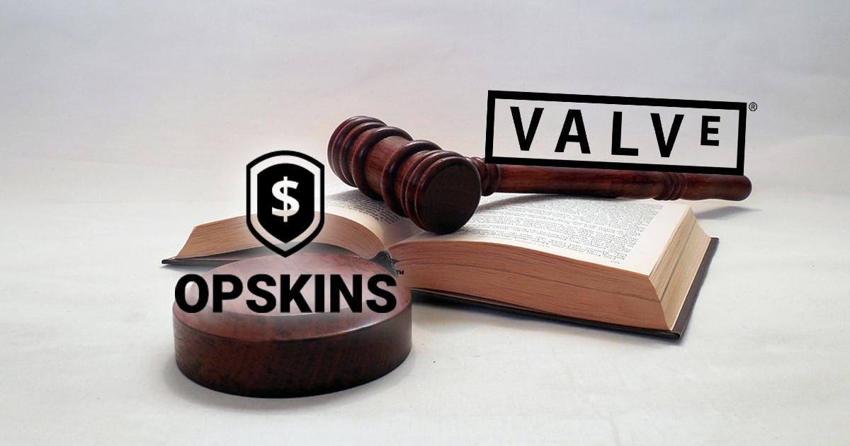 Valve haut OPSkins auf die Finger *Update*
