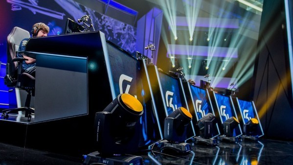 SK Gaming bei Premier Tour & altes Patch-System