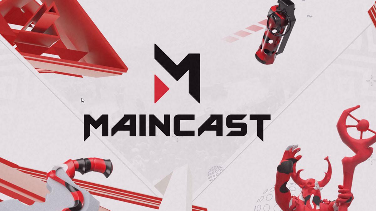 v1lat and x3m4eg open new casting studio: Maincast