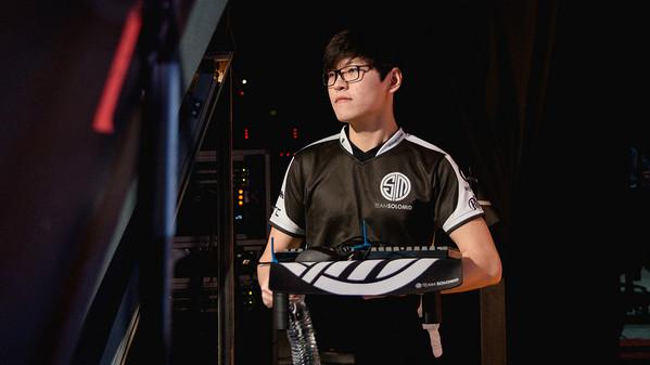 TSM mit zweitem Jungler als Konkurrenz für MikeYeung
