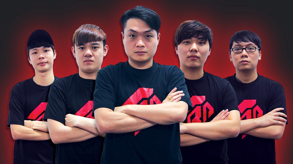Battle Arena Elites debut in TI open qualifiers