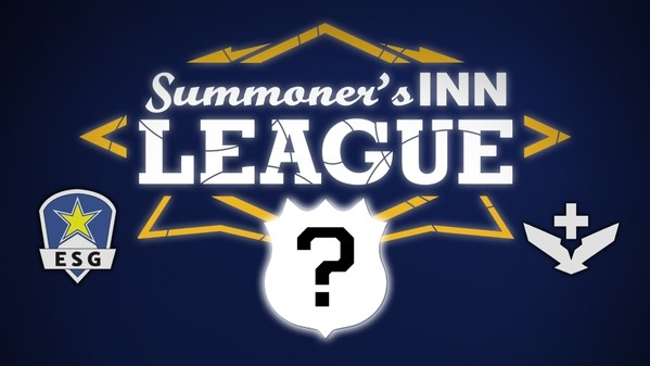 Summoner's Inn League: Willkommen an Bord, ad hoc gaming!