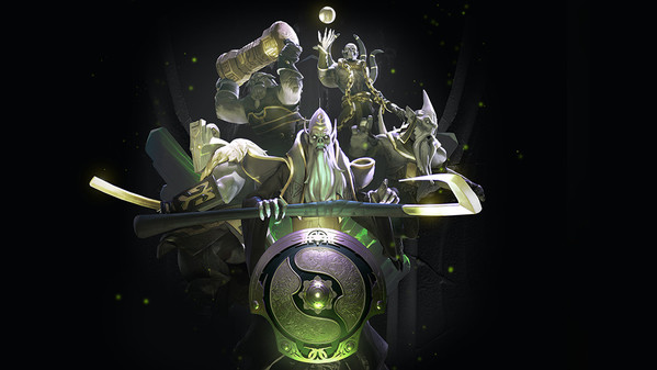 Welcome to the the TI8 Meta: Patch 7.18