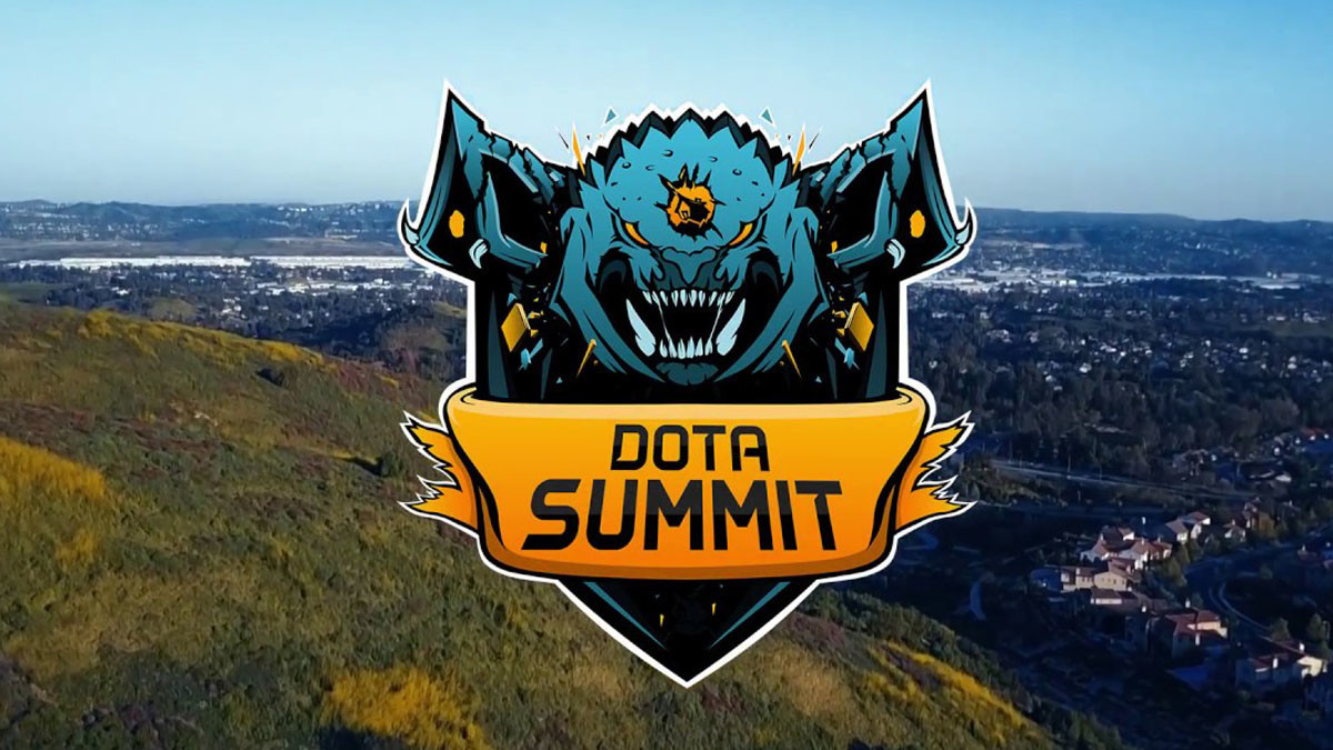 Dota isn't dead in July. The Dota Summit beckons - Survival Guide