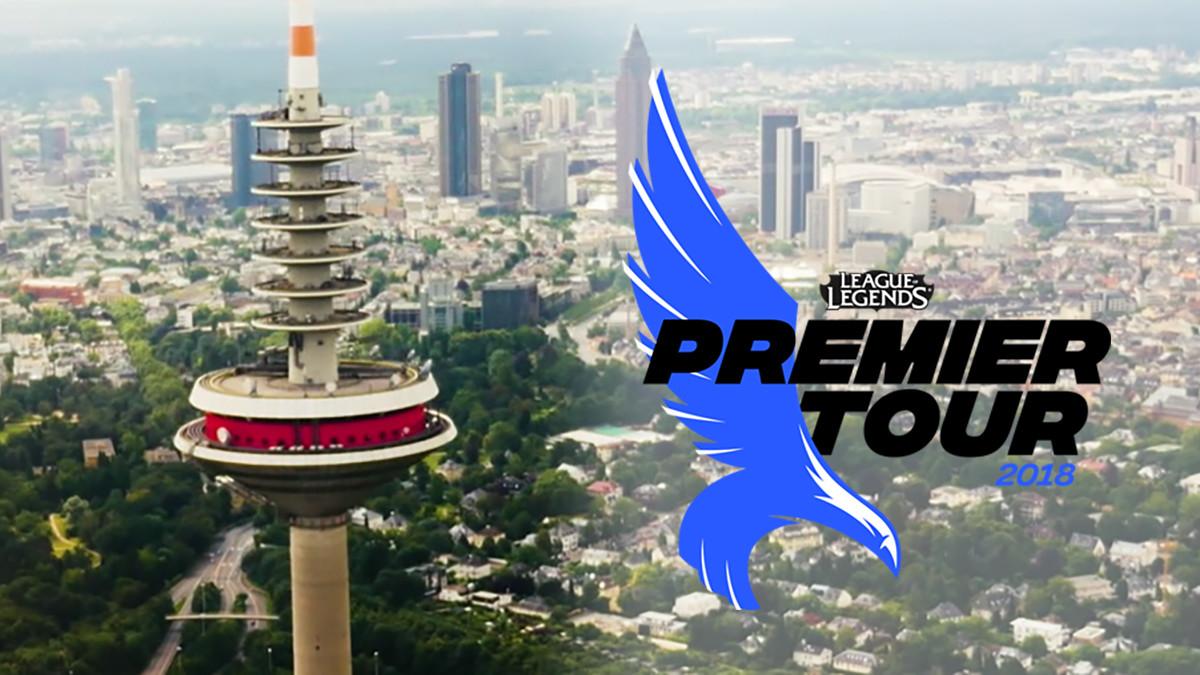 Qualifier für Premier Tour Berlin mit Änderungen
