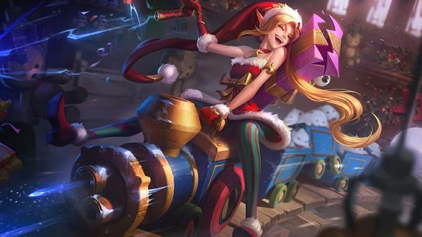 Riot Maple Nectar: AD-Carrys sollen wieder mehr Spaß machen