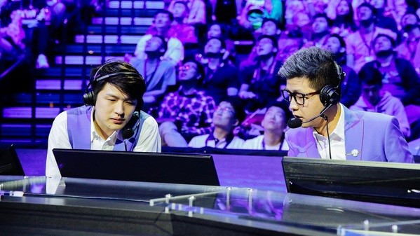 POLL — Which casters and analysts do you want to see at TI8?
