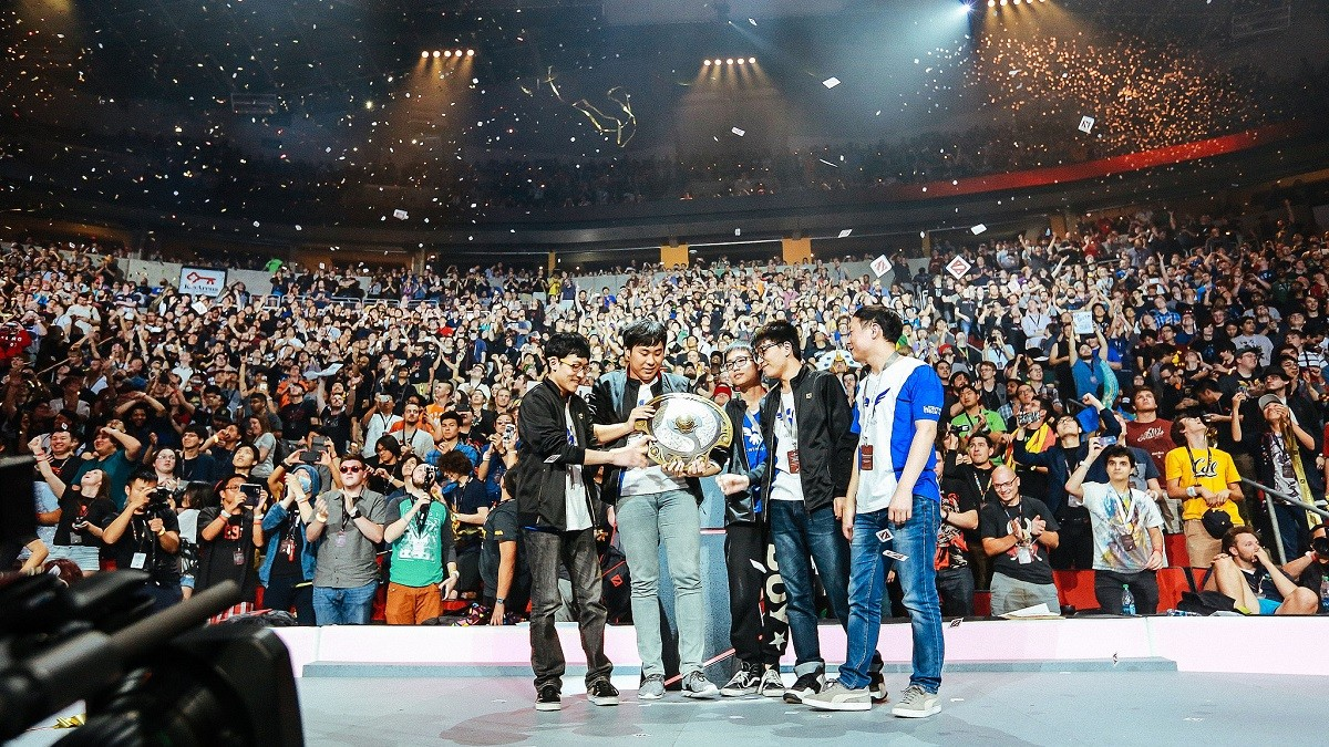 From TI winner to substitute – Shadow talks Wings success