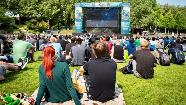 Four reasons why you should rewatch TI8 Day Two