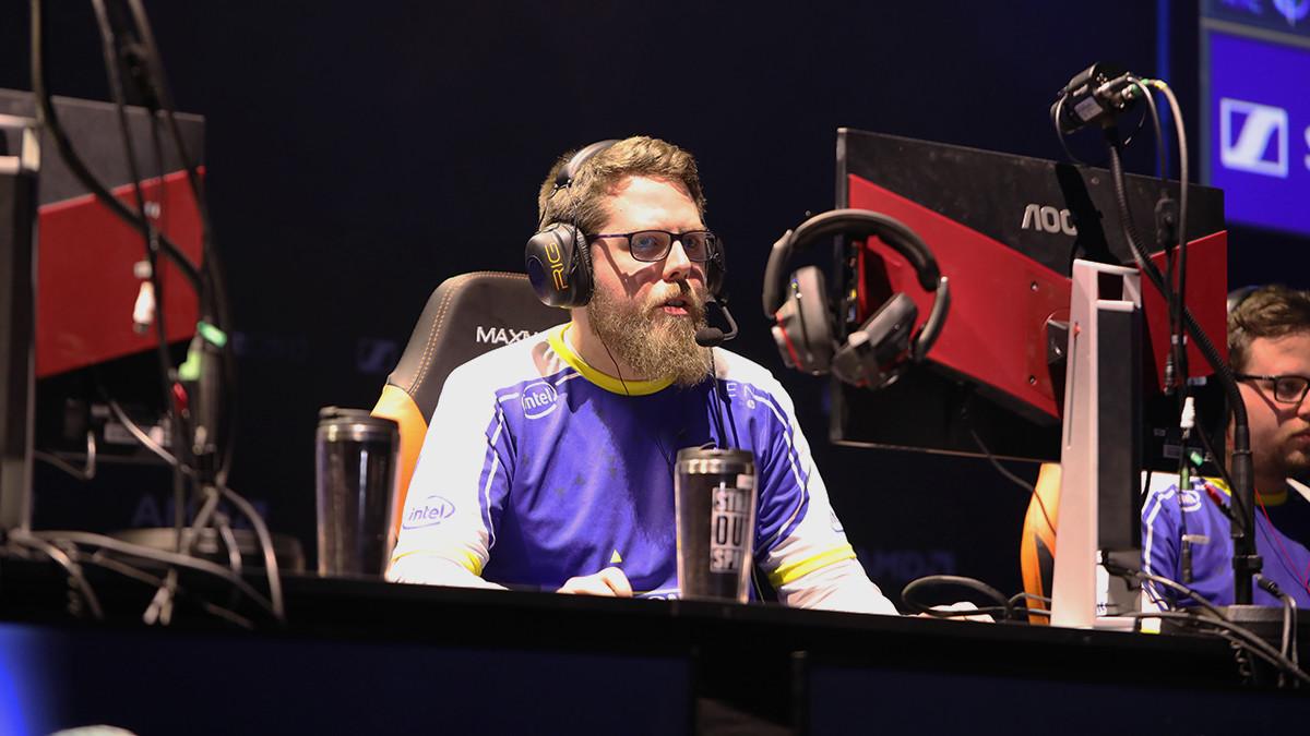 Holt EURONICS Gaming das Premier Tour-Triple?