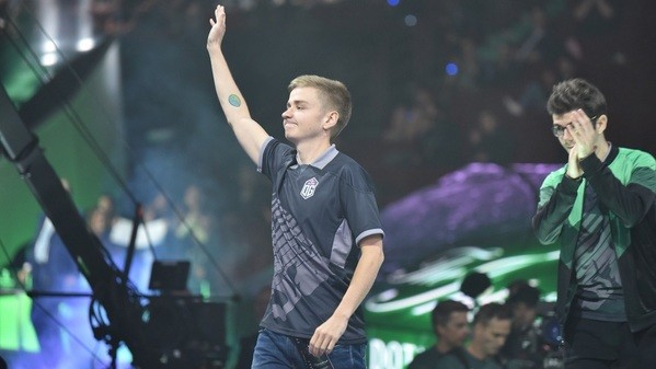 OG are Grand Champions of The International 2018