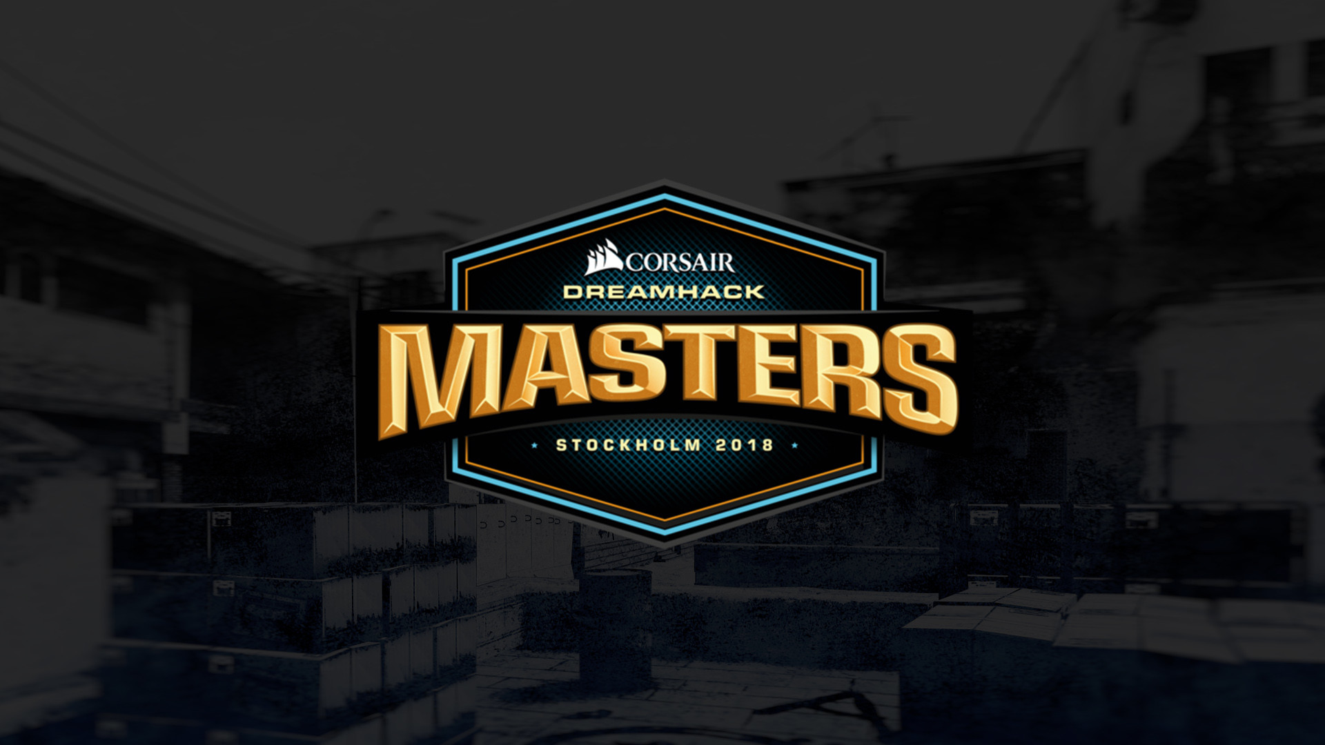 DreamHack Masters Stockholm : Les groupes