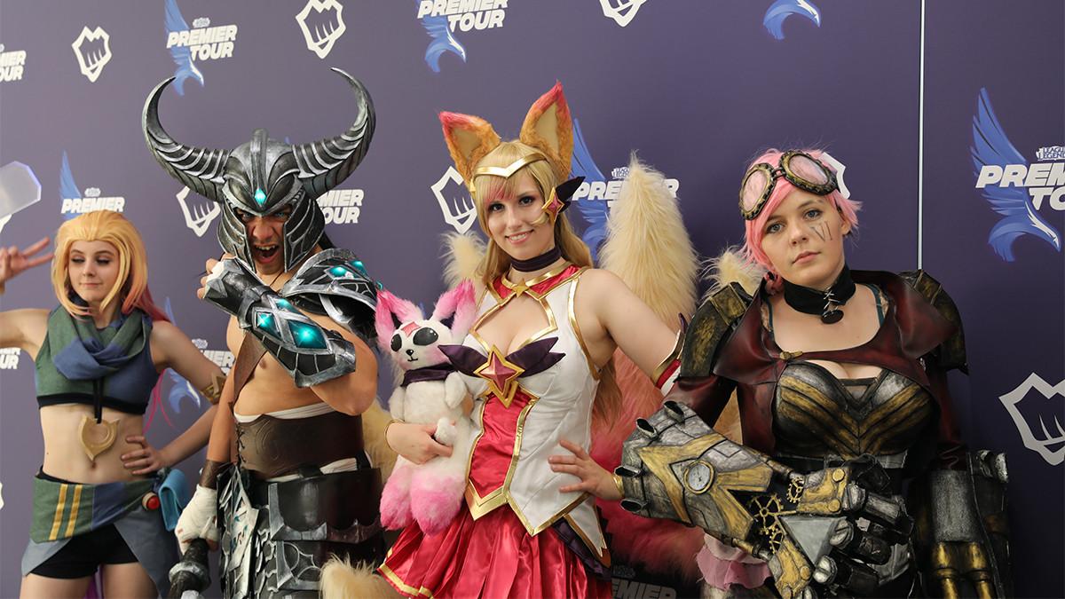 Gamescom Cosplay Regeln
