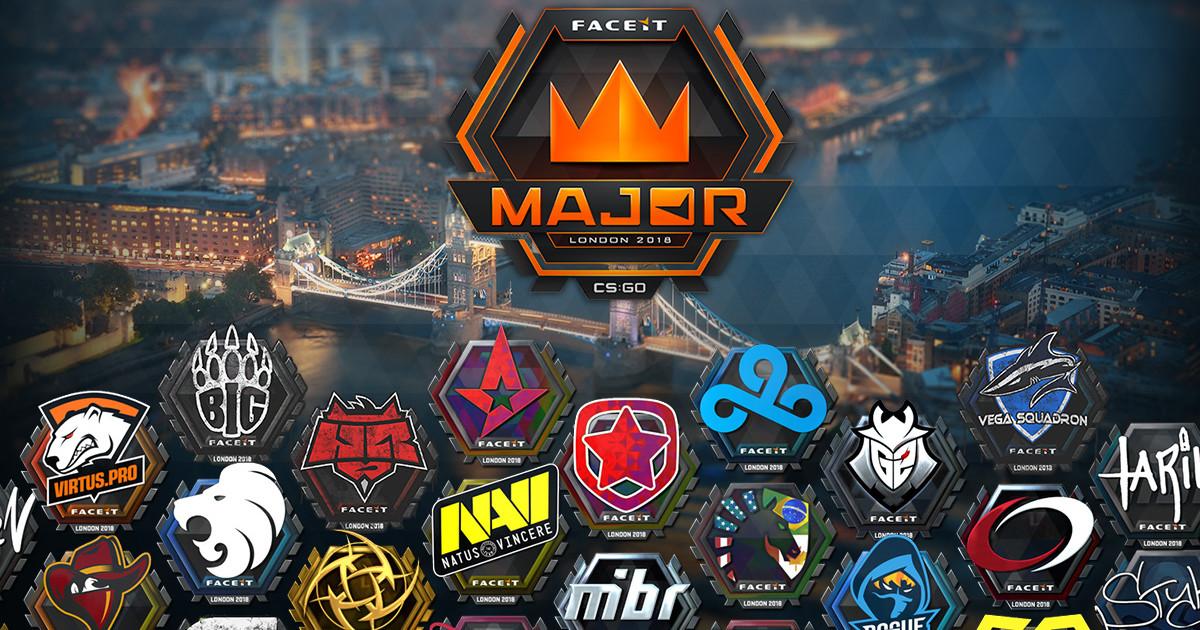"""Major auf Steam.TV, Sticker und CS:GO """"umsonst"""""""