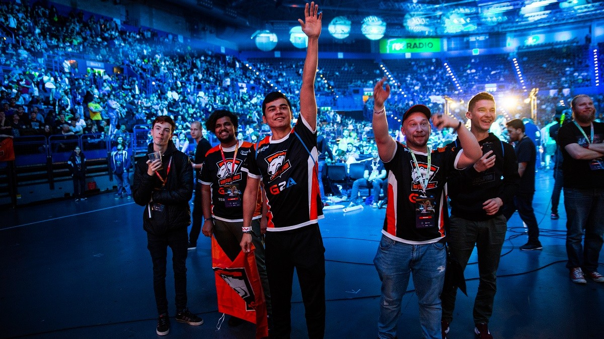 Can Virtus.pro rediscover their strengths at ESL One Hamburg?