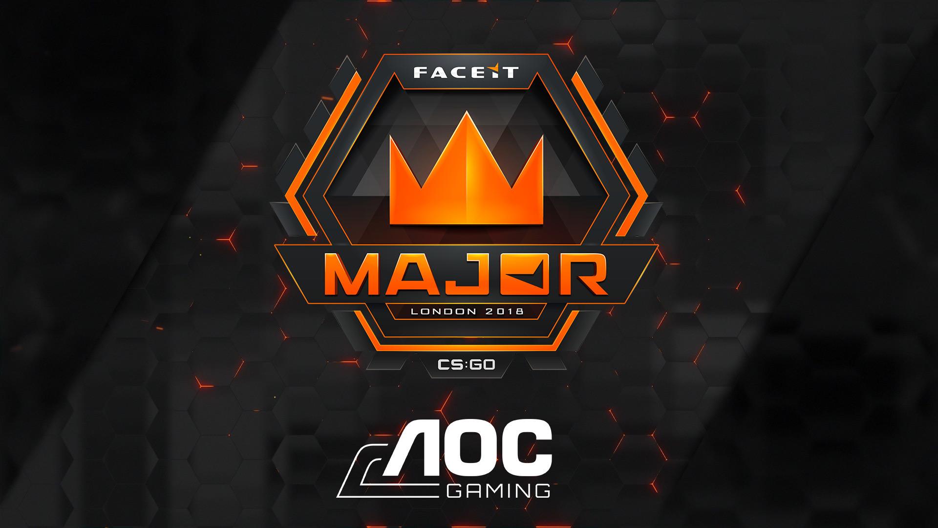 FACEIT Major : Les premiers matchs !