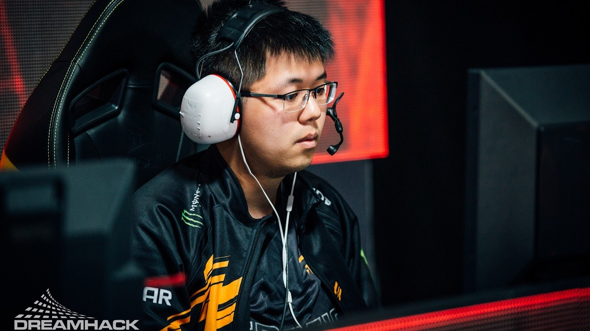 EternalEnvy leaves Fnatic and SEA region