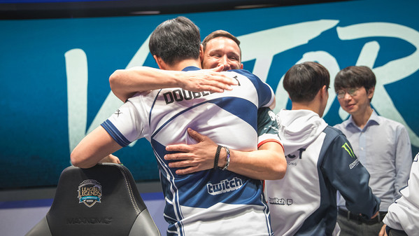 Team Liquid macht das NA LCS-Finale und die Worlds klar