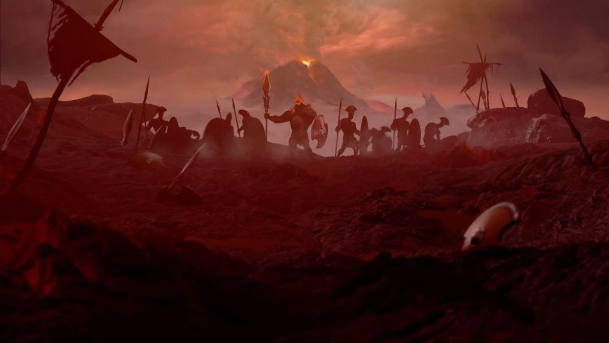Mars – how will the new hero turn out?