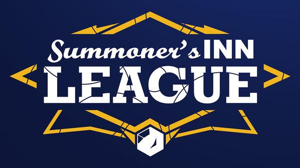 ESG ist der erste Champion der Summoner's Inn League